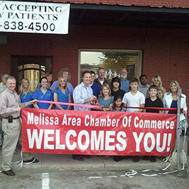 Melissa Chamber of Commerce